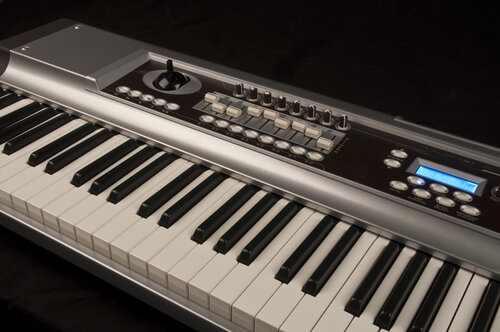 Studiologic VMK-161 Organ Plus #3