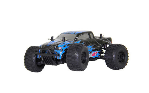 XciteRC Monster Truck twenty4 MT #4