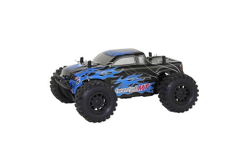 XciteRC Monster Truck twenty4 MT #6