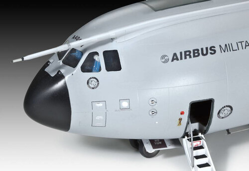 Revell Airbus A400 M Grizzly #6