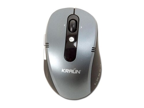Kraun Wireless 2,4 GHz #5