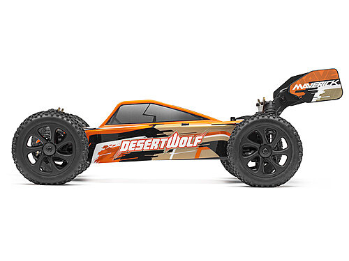 Maverick DesertWolf 1/8th RTR Brushless Buggy - 3