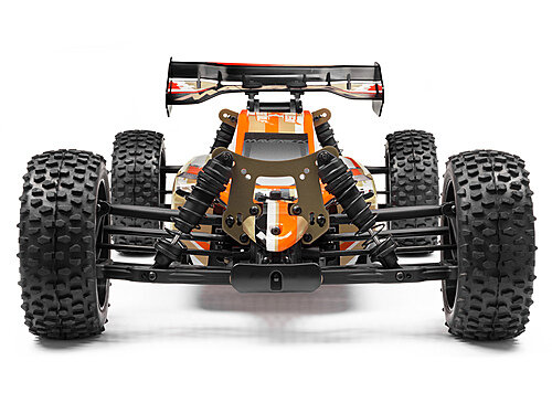 Maverick DesertWolf 1/8th RTR Brushless Buggy - 10