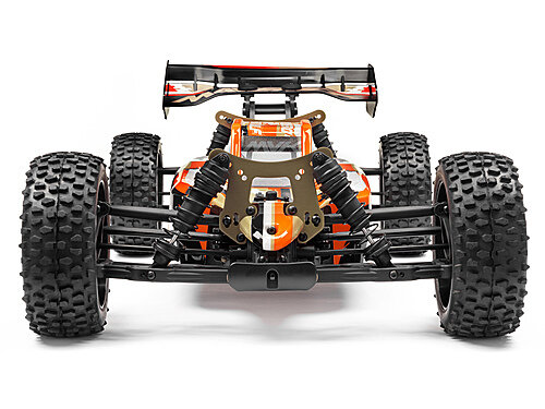 Maverick DesertWolf 1/8th RTR Brushless Buggy - 11