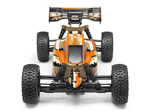 Maverick DesertWolf 1/8th RTR Brushless Buggy - 12
