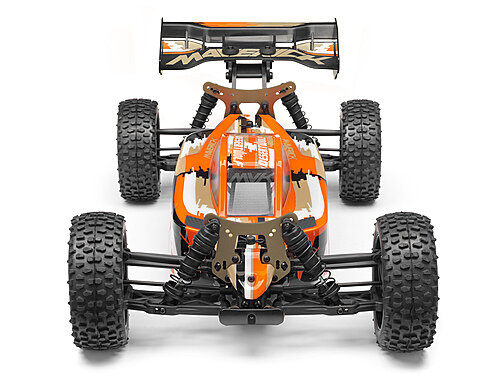 Maverick DesertWolf 1/8th RTR Brushless Buggy - 13