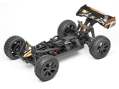 Maverick DesertWolf 1/8th RTR Brushless Buggy - 14