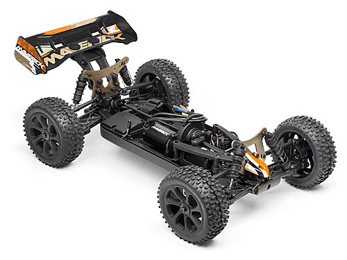 Maverick DesertWolf 1/8th RTR Brushless Buggy - 15
