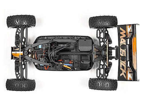 Maverick DesertWolf 1/8th RTR Brushless Buggy - 16
