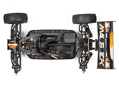 Maverick DesertWolf 1/8th RTR Brushless Buggy - 17