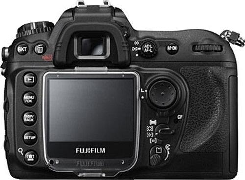 Fujifilm FinePix S5 Pro - 1