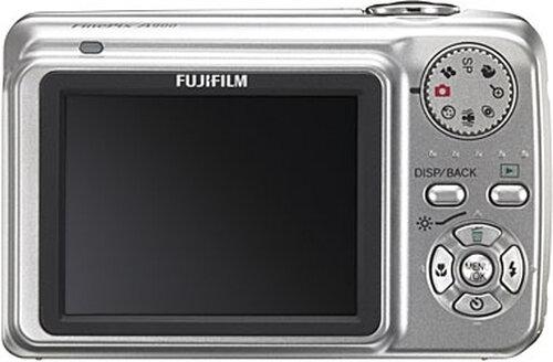 Fujifilm FinePix A900 - 1