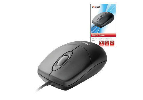 Trust Optical Mouse #3