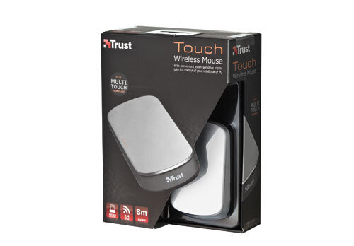 Trust XpertTouch Wireless - 2