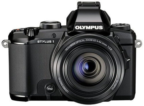 Olympus STYLUS 1 TCON Kit - 6
