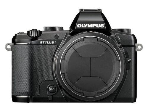 Olympus STYLUS 1 TCON Kit - 9