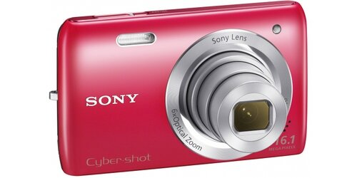 Sony Cybershot W670 - 2