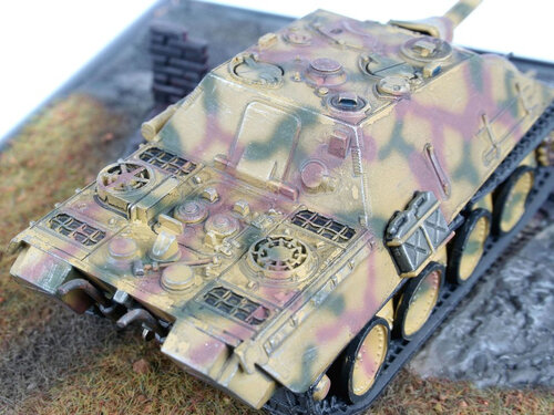 Revell Sd.Kfz.173 Jagdpanther #2