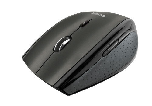 Trust ComfortLine Wireless Mouse - 7