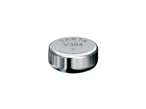 Varta Primary Silver Button 384 #2