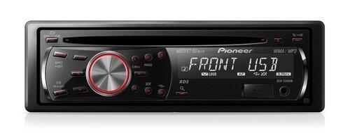 pioneer deh 2200ub manual radio de coche rh manualpdf es