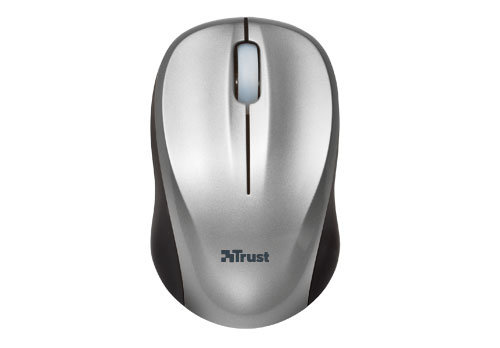 Trust Wireless Mouse - 3