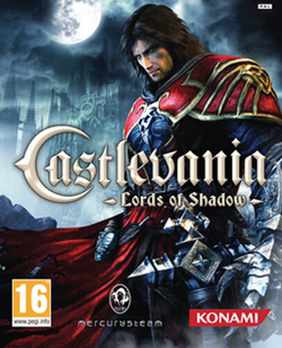 Konami Caslevania Lords Of Shadow (PS3) #2