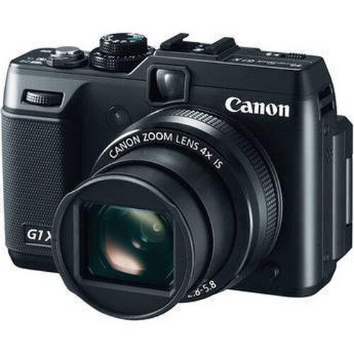 Canon PowerShot G1 X - 2