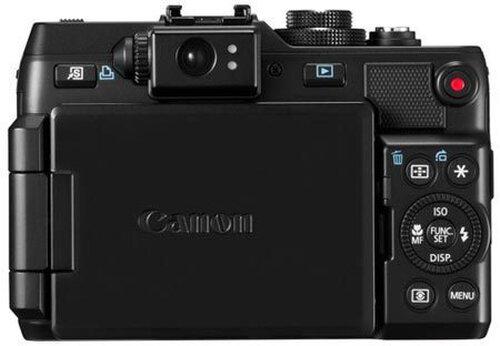 Canon PowerShot G1 X - 3