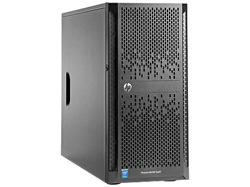 HP ProLiant ML150 #5