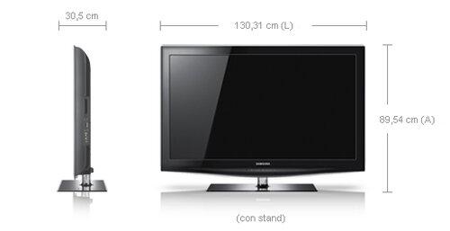 Samsung LE-55B650T2 - 3