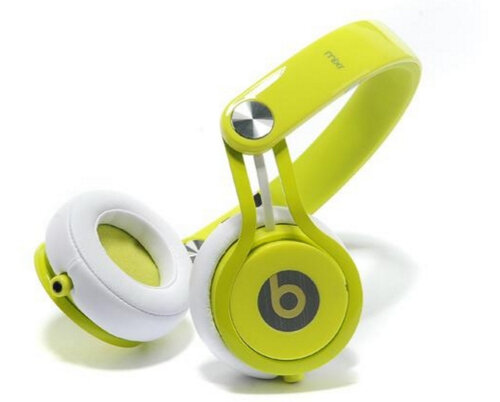 Beats by Dr. Dre Mixr #3
