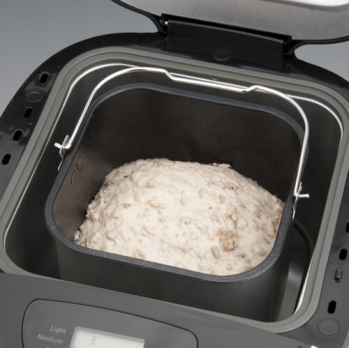 Gastroback Design Bread Maker Plus 42820 #2