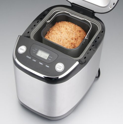 Gastroback Design Bread Maker Plus 42820 #4