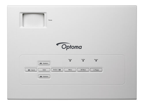 Optoma DS317 #3