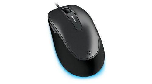 Microsoft Comfort Mouse 4500 - 3