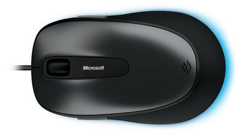 Microsoft Comfort Mouse 4500 - 4