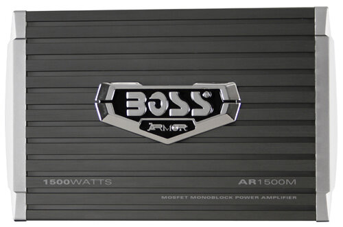 Boss Audio Systems Armor AR1500M #2