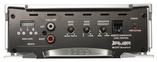 Boss Audio Systems Armor AR1500M #3
