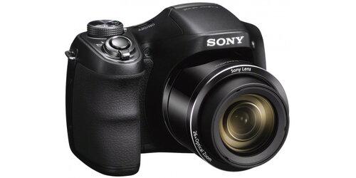 Sony Cybershot DSC-H200 - 2