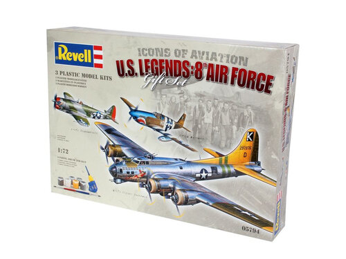 Revell 8th Air Force #3