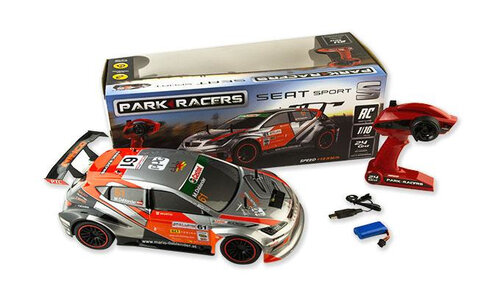NINCO Parkracers NH93100 #5