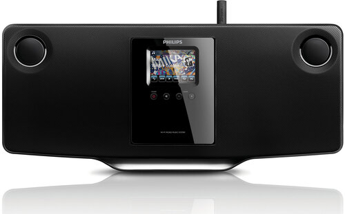 Philips Streamium MCI298 #3