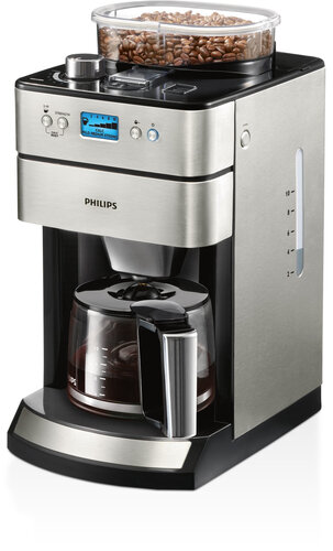 Philips Grind & Brew HD7751 #2