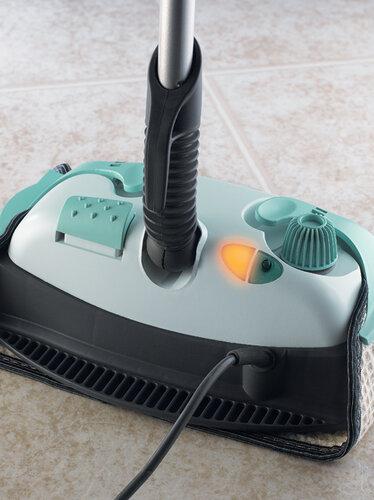 Electrolux Enviro Steamer 313A - 2