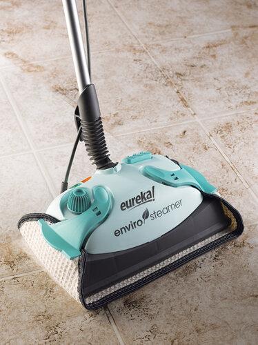 Electrolux Enviro Steamer 313A - 3