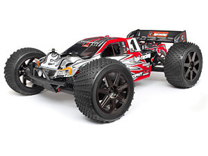 HPI Racing TROPHY TRUGGY #2