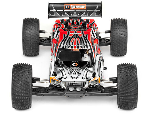 HPI Racing TROPHY TRUGGY #3