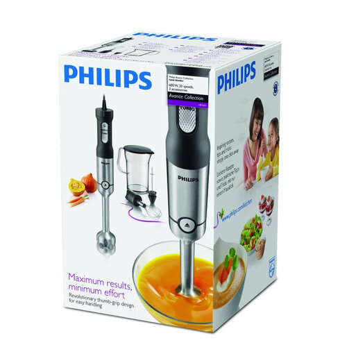 Philips Avance Collection HR1651 #3