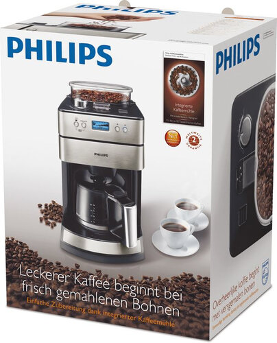 Philips Grind & Brew HD7751 #3